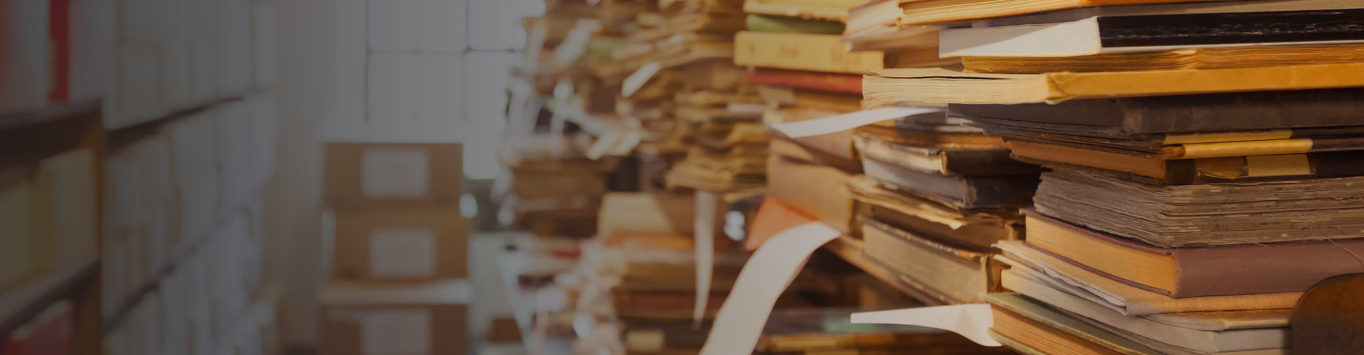 Distruzione dei documenti
